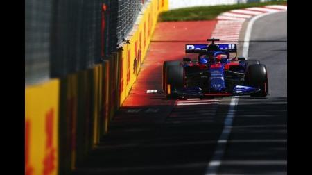 トロロッソ・ホンダ、今年のドライバーは強力