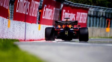 ホンダF1、フランスGPにスペック3投入