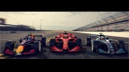 F1、さらに醜くなる模様