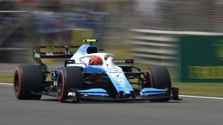 2019F1予選逆ポール選手権第7戦結果