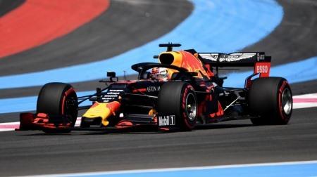 フェルスタッペン、マクラーレンやフェラーリに対する実力について語る@F1フランスGP予選