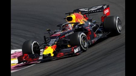 フェルスタッペン「パワーが足りなかったし車体も理想的ではなかった」@F1フランスGP