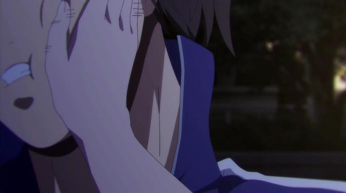 ドメカノ 10話46