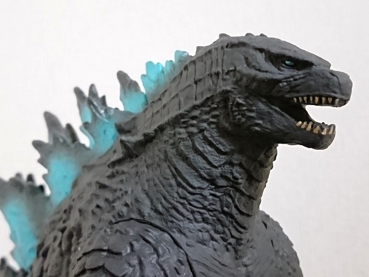 怪獣王シリーズ ゴジラ 2019