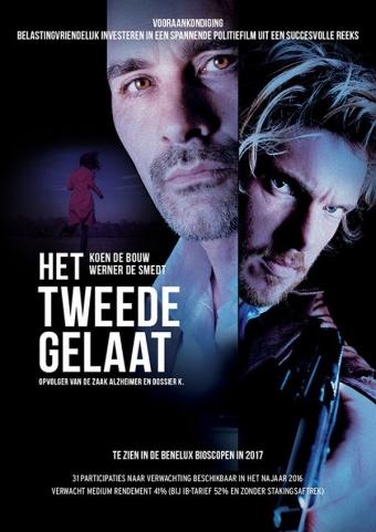 Het-Tweede-Gelaat-door-Jan-Verheyden-poster[1]