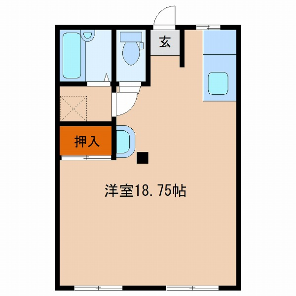 リノバース7(1階)