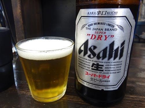 06瓶ビール