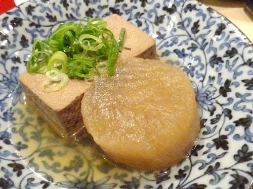 28大根焼き豆腐