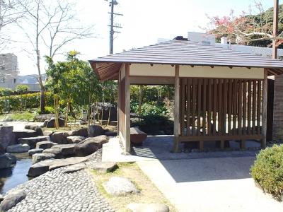一條鶴井公園