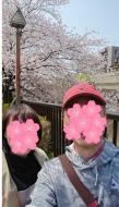 20190407_石神井川_桜