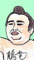 関取鶴竜 (3)