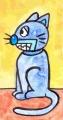 龍猫のバイキンマン