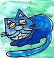 龍猫のバイキンマン (1)