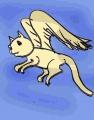 龍猫ペガサス (2)
