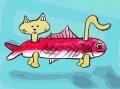 龍猫ペガサス潜水艦
