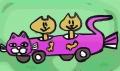 龍猫タクシー (2)