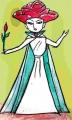 麺麭フラワー姫