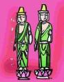 観世音菩薩国宝館 (4)