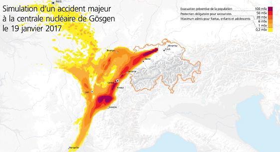 20190527スイス原発メルトダウン事故放射能汚染被害