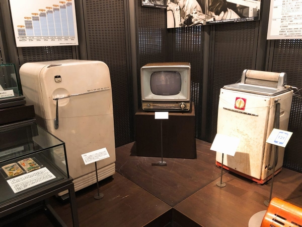 2019-03-06 テレビや洗濯機