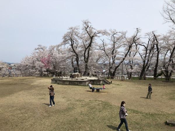 2019-04-14 釈迦堂跡