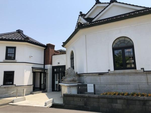 2019-05-12 旧直江津銀行