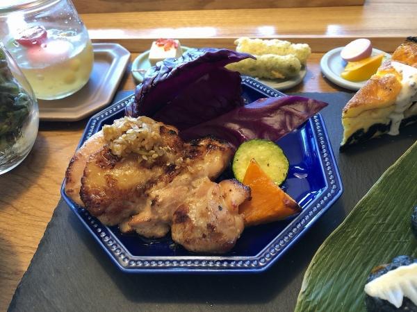 2019-05-23 メイン料理