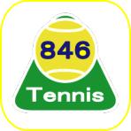 テニス846