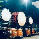 難波神社氷室祭 和太鼓フェスティバル