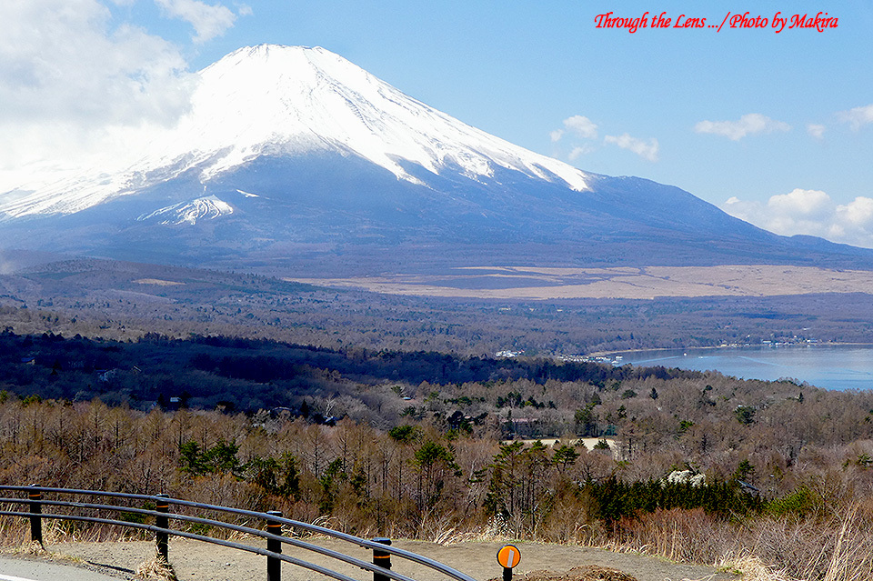パノラマ台より富士山TZ2