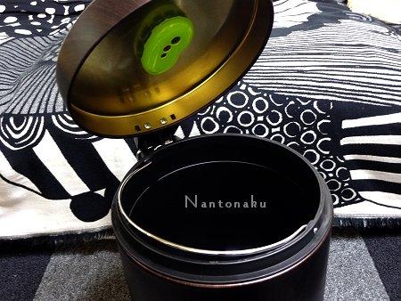 NANTONAKU ニトリのゴミ箱をかってきた 2