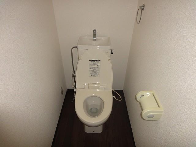 ブランドール宮町トイレ