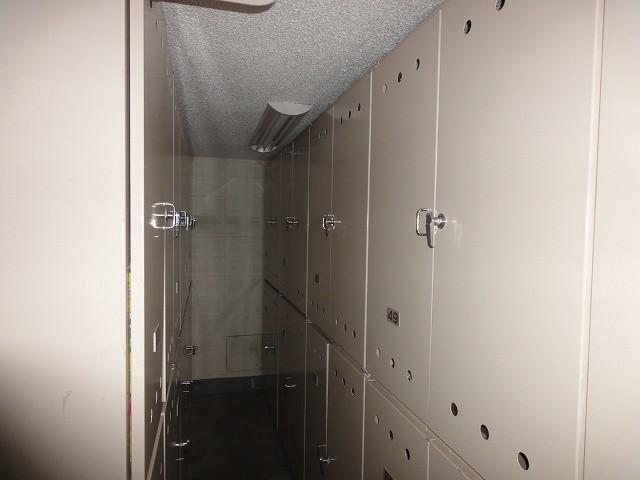 ステーツ柏木 トランクルーム