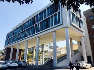 済州大学。
