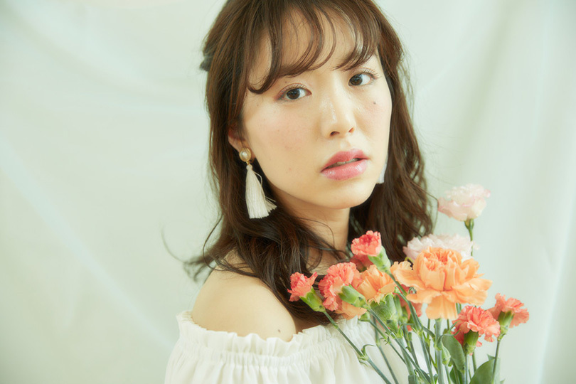 舟澤茜音 2019 薔薇 済み