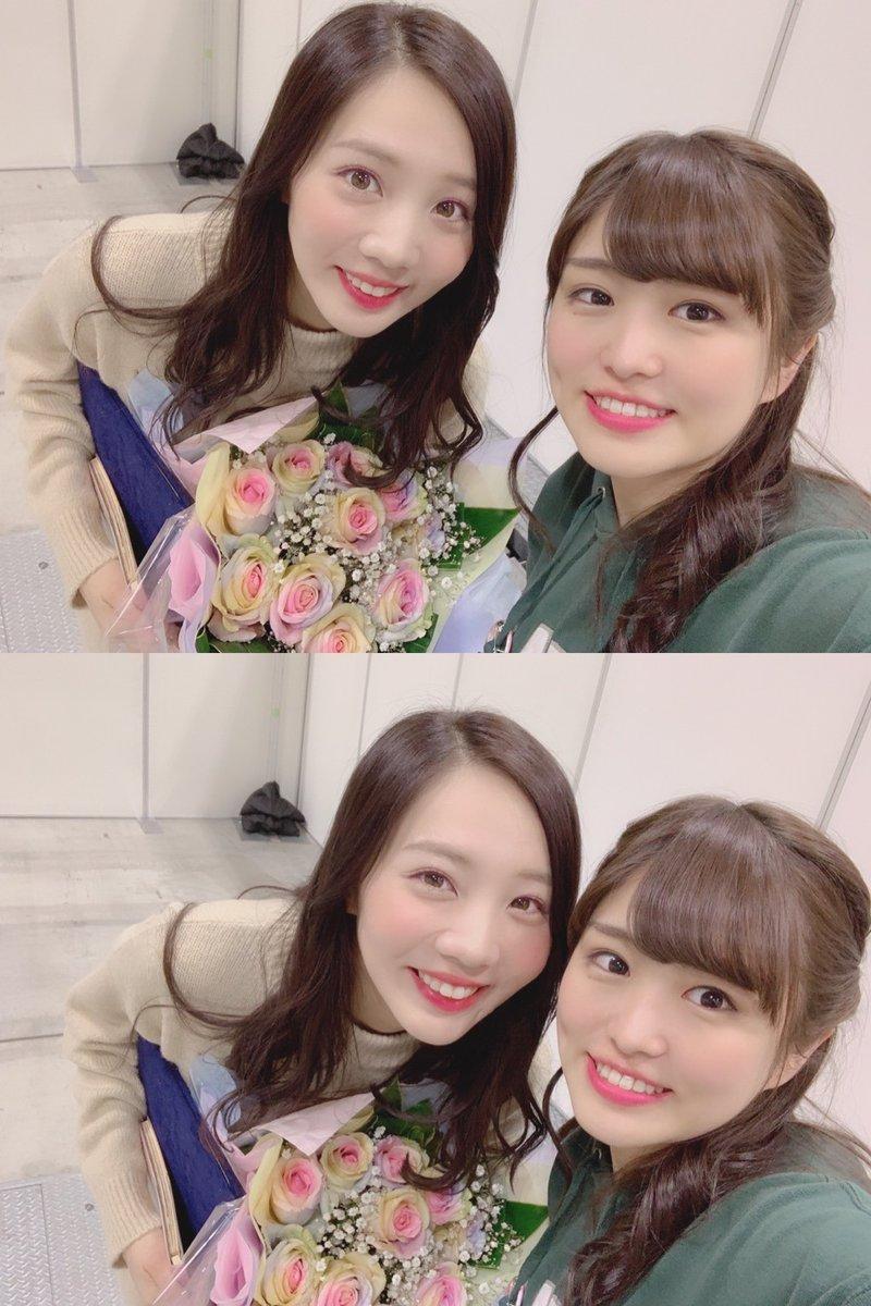 伊藤かりん 乃木坂46 2019 薔薇 済み