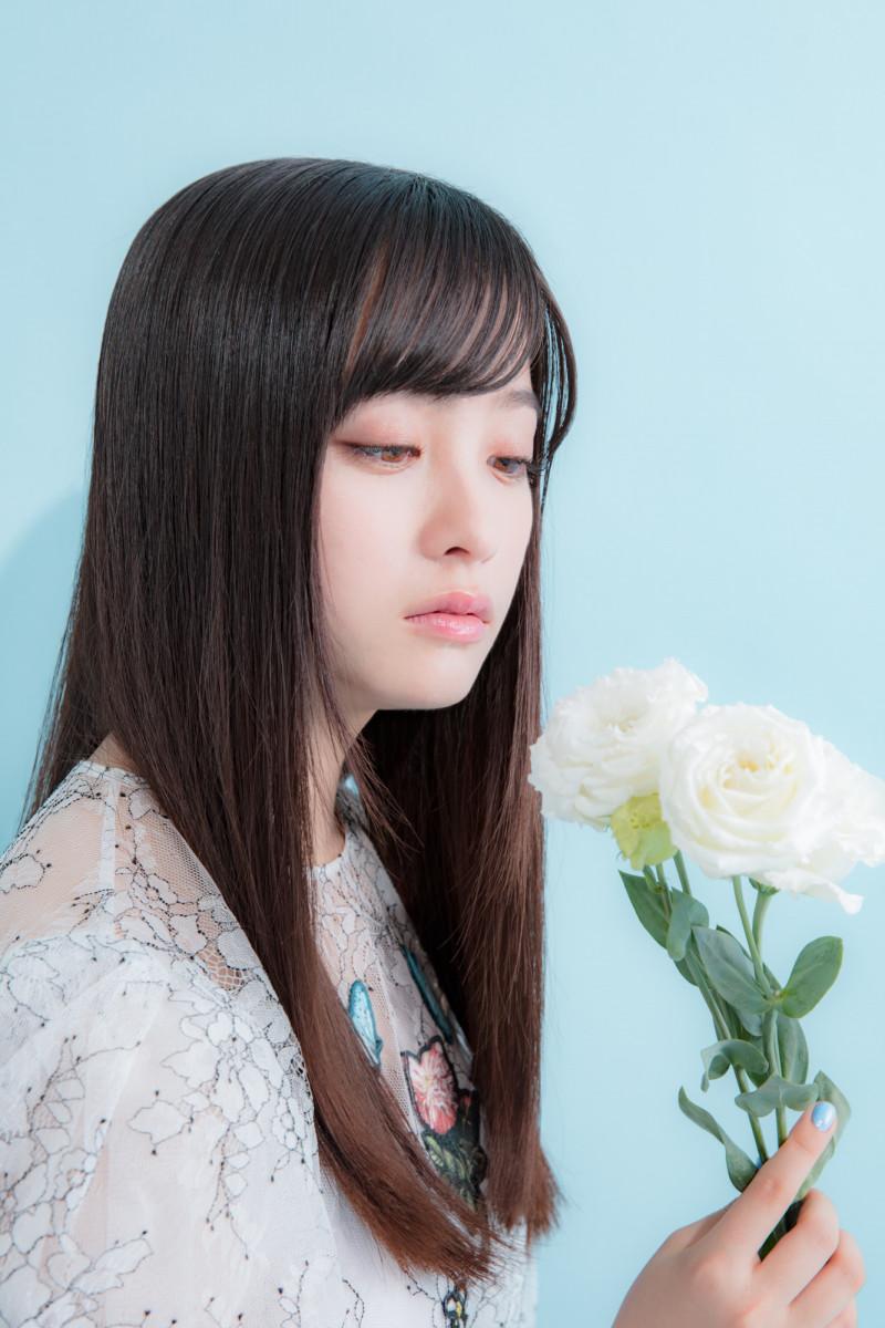 橋本環奈 2019 薔薇 済み