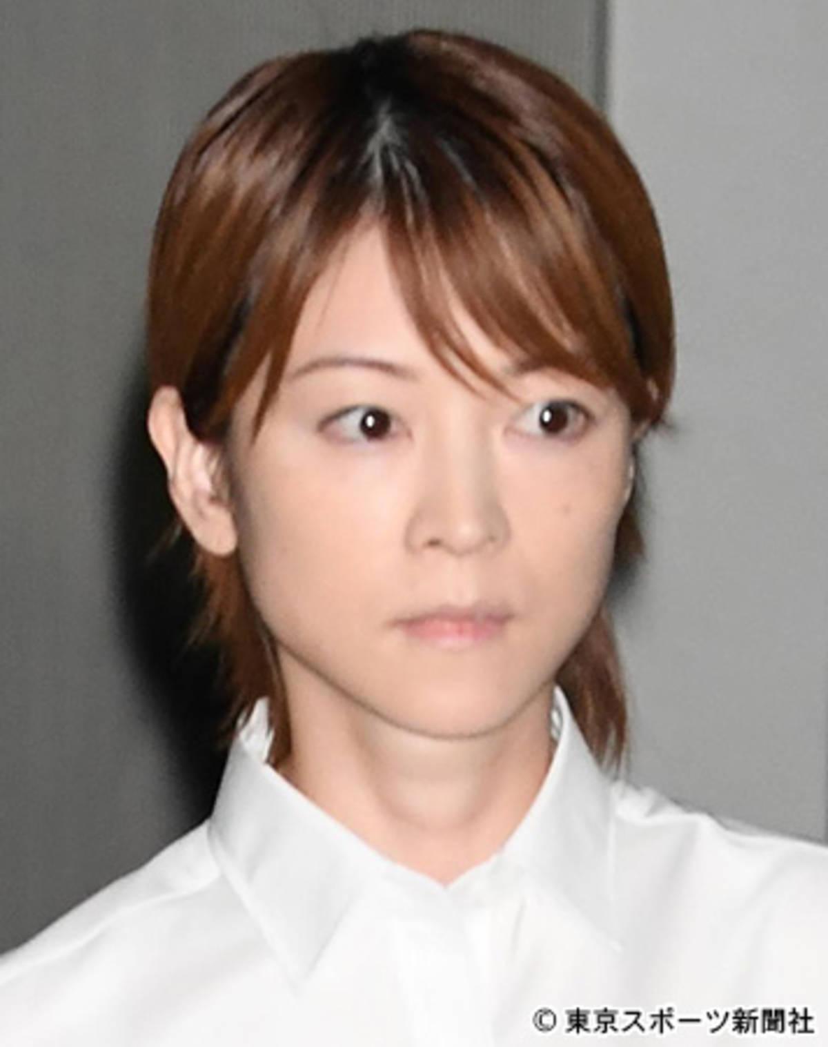 吉澤ひとみ被告に有罪判決 酒気帯び運転とひき逃げの罪