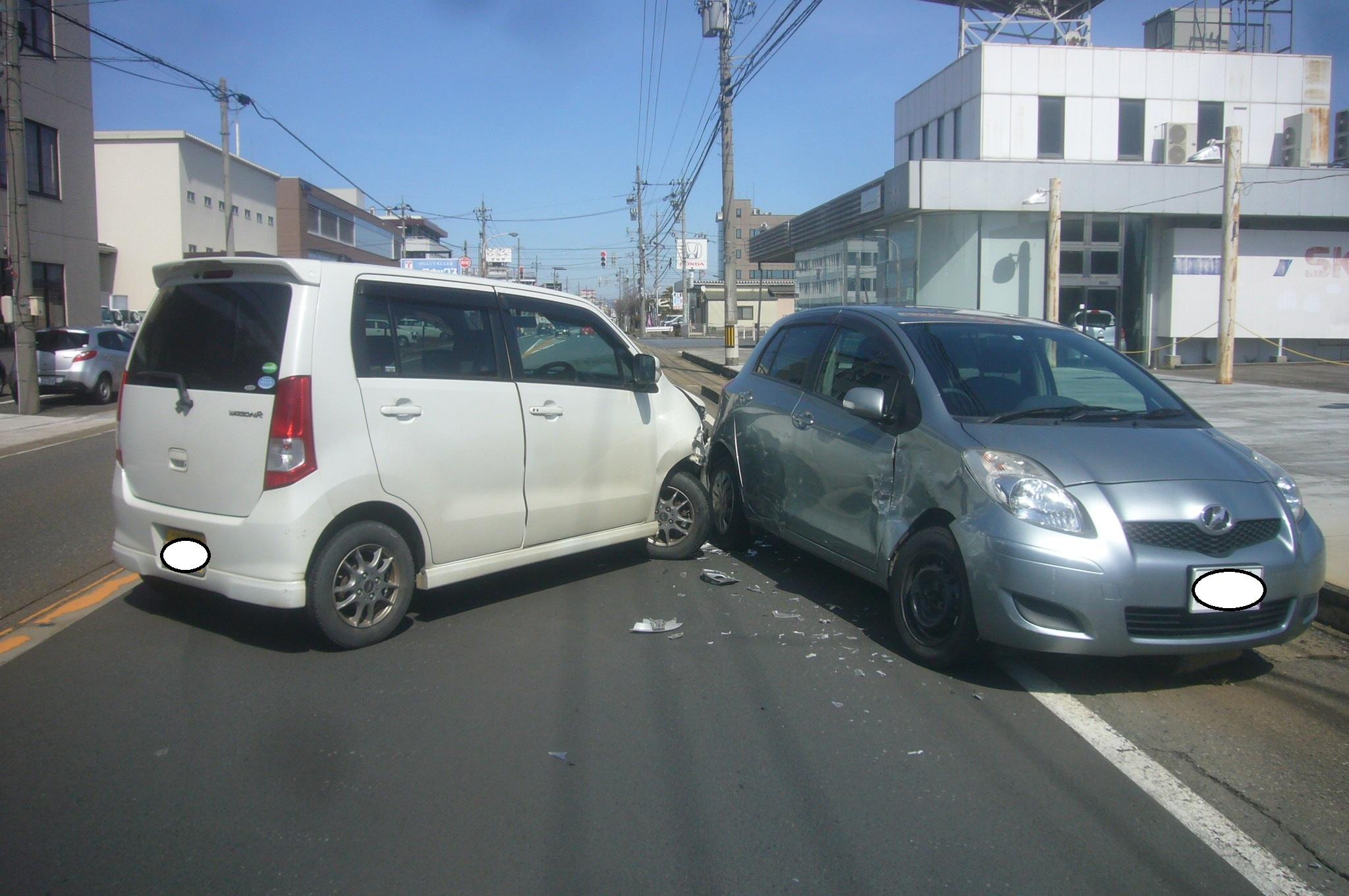 事故①H31.3.18