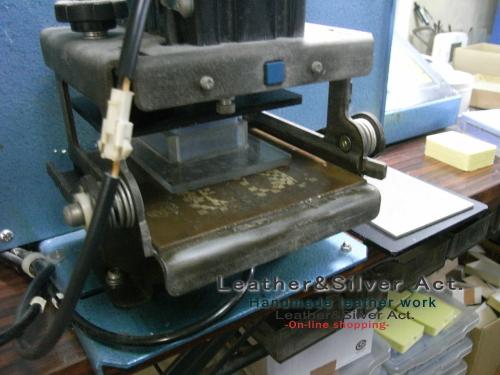 ゴム型 原型複製 シルバー925