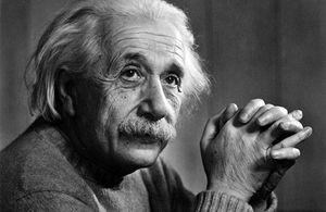 アインシュタイン 名言