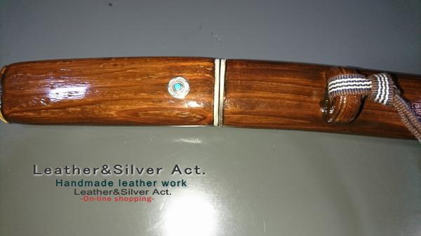 日本刀 飾り 目貫 目釘 925