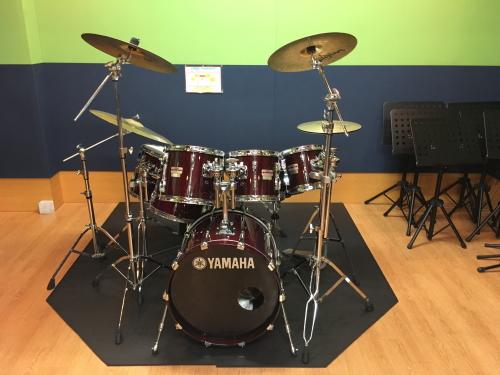 ドラムアクセサリー シルバー 925