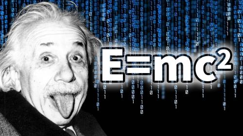アインシュタイン名言2