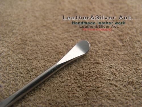 耳かき シルバー925 オーダーメイド 純銀