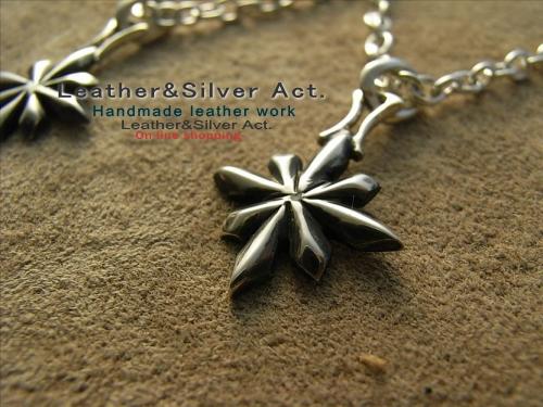 純銀 ネックレス オーダーメイド 925
