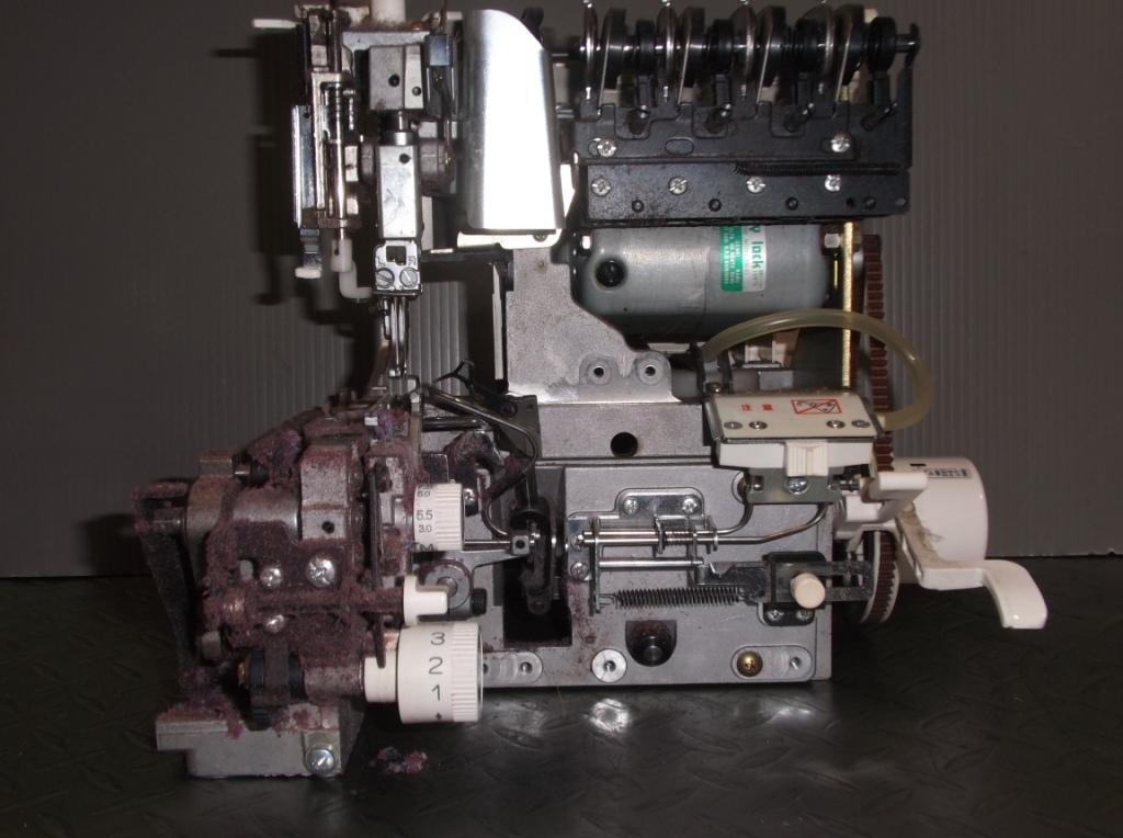 BL 565DX-2