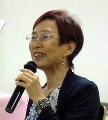 上野 千鶴子 日本のフェミニスト、社会学者。専攻は、家族社会学、ジェンダー論、女性学。東京大学名誉教授。