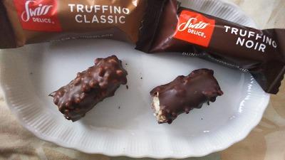 スイスデリス チョコレートビスケット