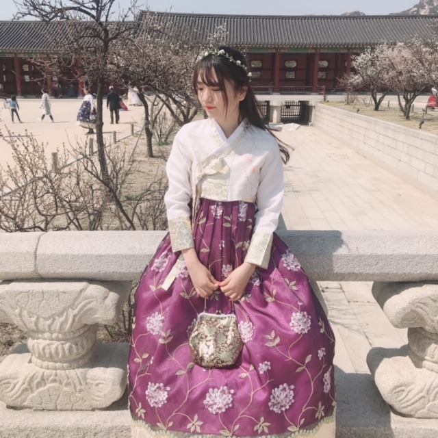 2ゆり韓国